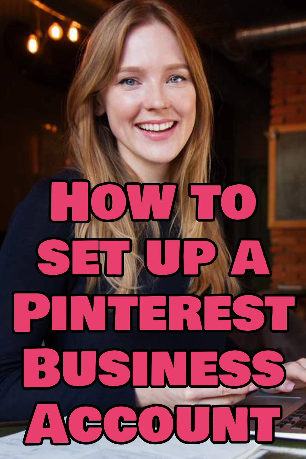 How to set up a Pinterest business account the right way. Detailed instructions and screenshots so you can follow along screen-by-screen as I set up a Pinterest business account the right way so it's optimized for maximum reach.